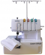 Оверлоки Brother CoverStitch М-2340CV