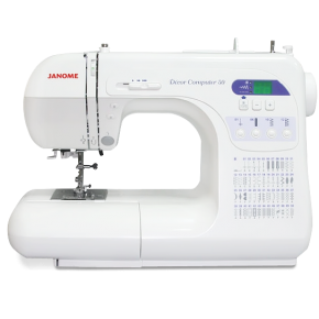 Janome DС-50