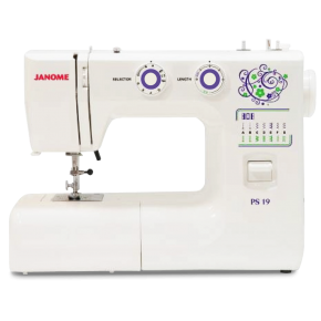 Janome PS-19