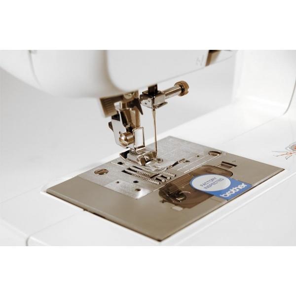 Купить Brother XL40 Электромеханические швейные машины в Алматы Stunning Brother Xl 2230 Sewing Machine