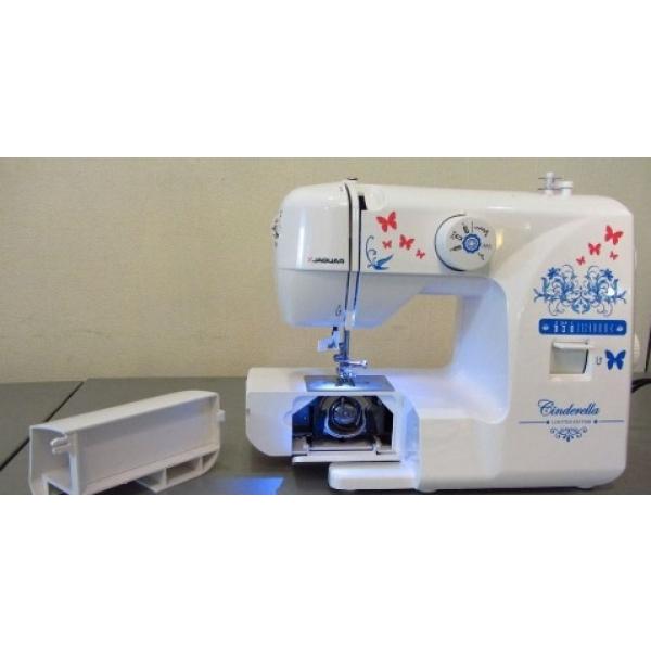 Швейная машина Veritas Famula 35 белый